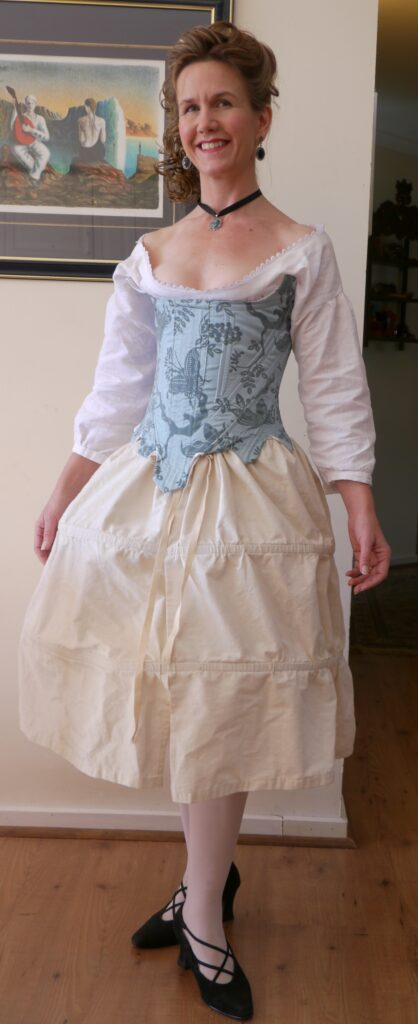 panniers-and-corset-choice