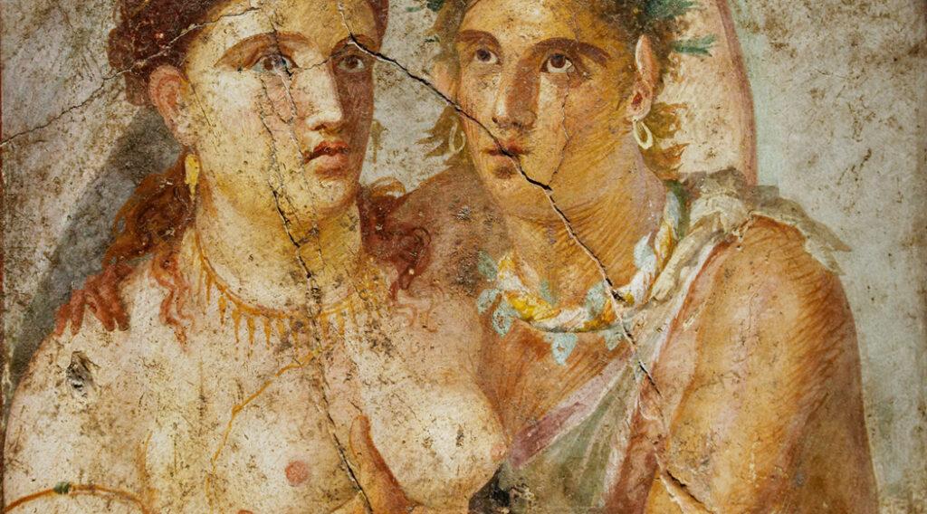 Julius's Nipples