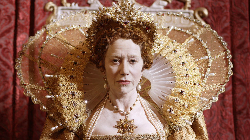 An Elizabethan Beauty Guide